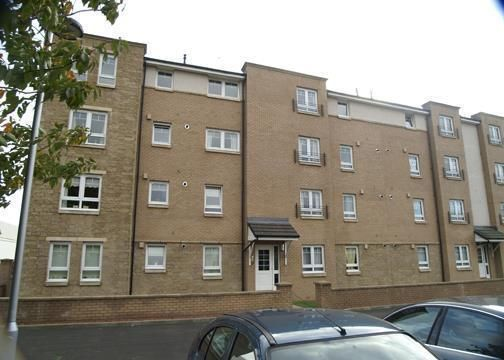 Thumbnail Flat to rent in Whitelaw Gardens, Bishopbriggs, Glasgow