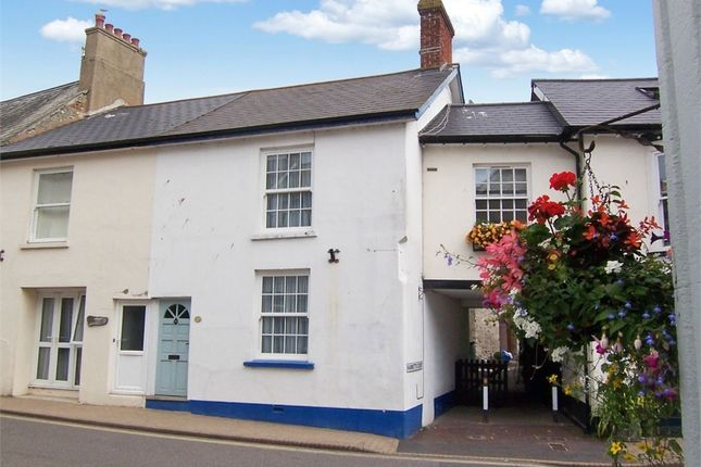 Thumbnail Cottage for sale in Beer, Seaton, Devon