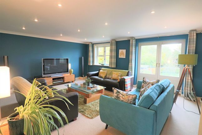 Family Room of The Causeway, Hitcham, Ipswich, Suffolk IP7