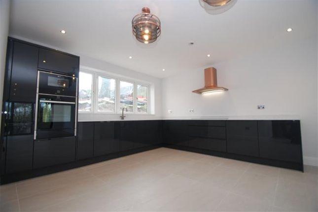 Kitchen Area of Mottram Old Road, Stalybridge, Cheshire SK15