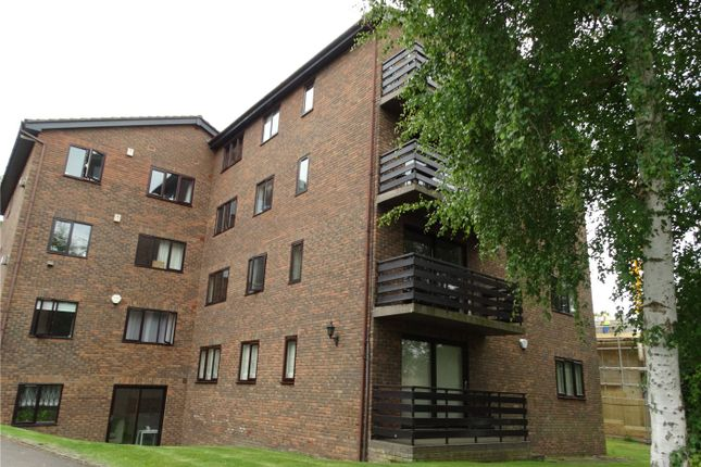 Thumbnail Flat to rent in Glendonnel Lodge, 59 Albemarle Road, Beckenham