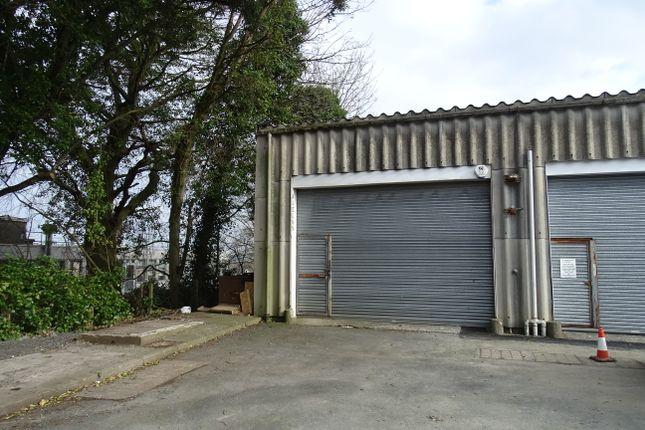 Thumbnail Industrial for sale in Pitt Lane, Bideford