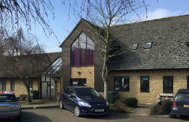 Thumbnail Office for sale in 7 Elm Place, Eynsham