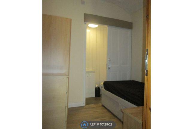 Bedroom Ensuite of Princes Road, Middlesbrough TS1