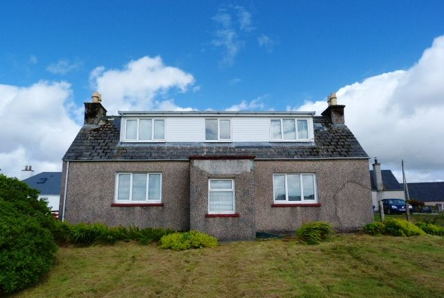 Thumbnail Detached house for sale in Tong, Isle Of Lewis