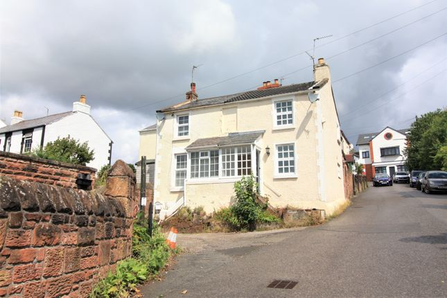 Thumbnail Cottage to rent in Rock Cottage, West Grove, Heswall