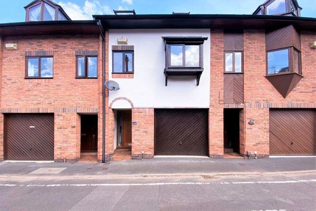 Thumbnail Terraced house for sale in Trinity Street, Leamington Spa