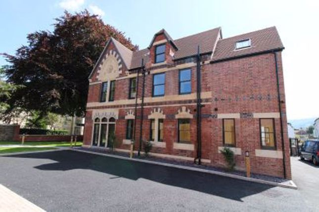 Thumbnail Flat for sale in Apartment 3, Ty Llew, Lion Street, Abergavenny