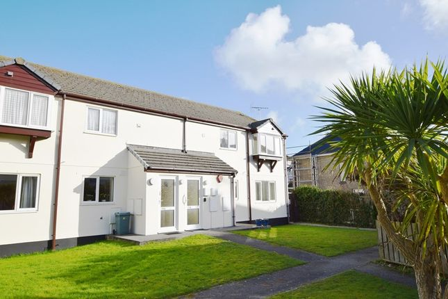 Thumbnail Property for sale in Miners Court, St. Georges Hill, Perranporth
