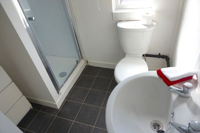 Shower Room  of Eccles Old Road, Salford M6