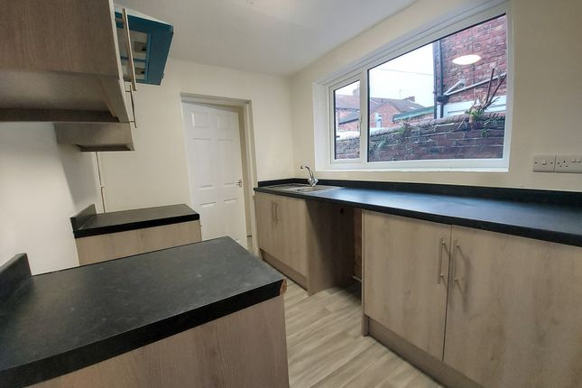 3 bed terraced house to rent in Thomas Street, Middlesbrough TS3