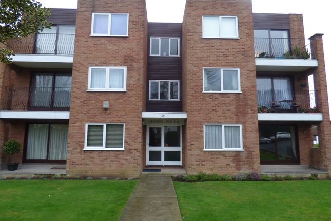 Thumbnail Bungalow to rent in Luscombe Court, Bromley