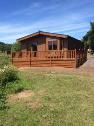 Thumbnail Detached bungalow for sale in Hatherleigh Road, Winkleigh
