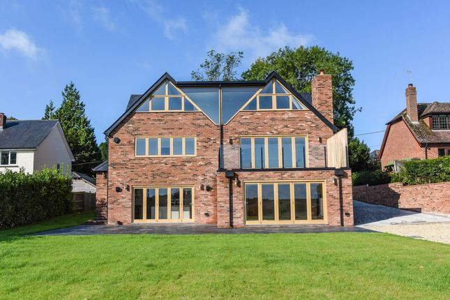 Thumbnail Terraced house for sale in Pitcot Lane, Owslebury