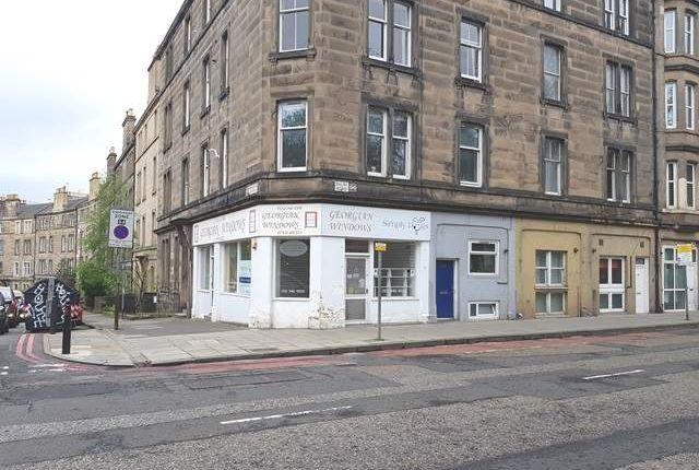 Thumbnail Retail premises for sale in Sighthill Shopping Centre, Calder Road, Edinburgh