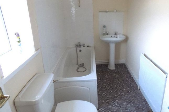 Bathroom of Brick Row, Wyke, Bradford BD12
