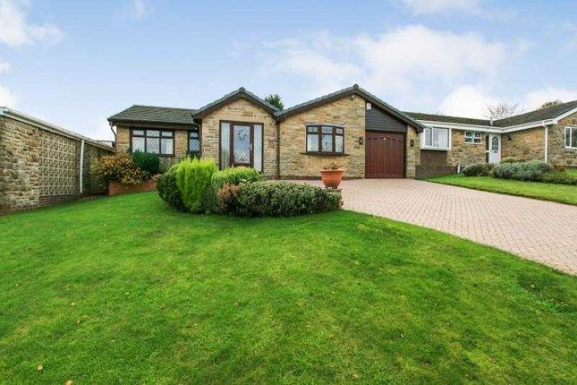 Bungalow for sale in Kilburn Road, Dronfield Woodhouse, Derbyshire