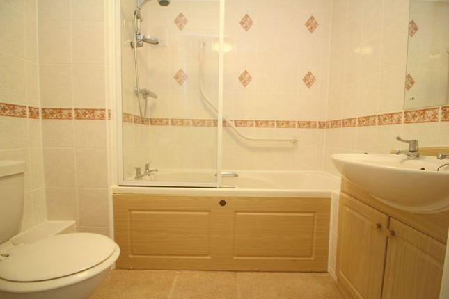 Bathroom of Royce House, Peterborough PE7