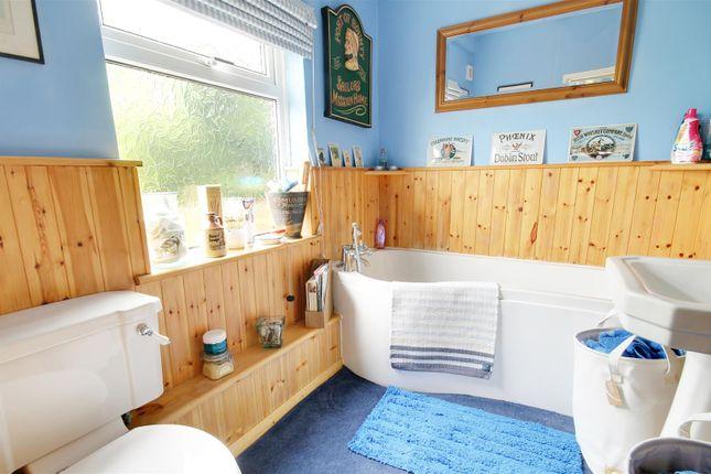 New Bath.Png of Harlow Road, Roydon, Harlow CM19