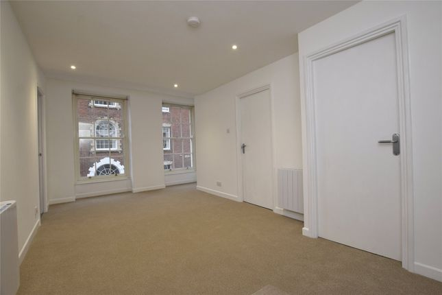 Thumbnail Flat to rent in Wilder Street, Bristol