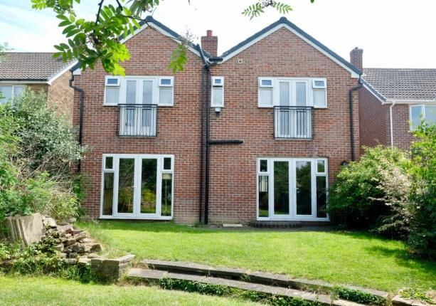 Thumbnail Detached house for sale in Milnthorpe Drive, Sandal, Wakefield, West Yorkshire