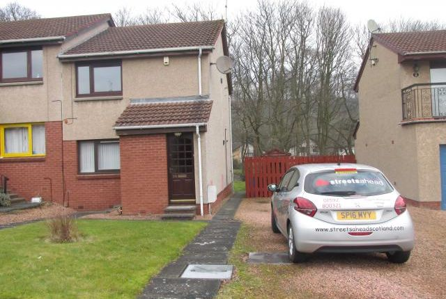 Thumbnail Property to rent in 26 Beaufort Crescent, Kirkcaldy