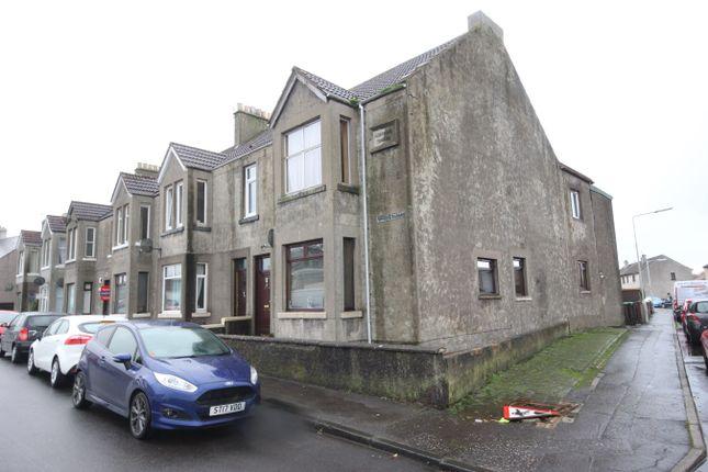 Thumbnail Flat for sale in David Street, Lochgelly