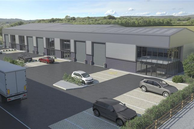 Thumbnail Light industrial for sale in Preston Business Park, Bluebell Way, Preston, Lancashire