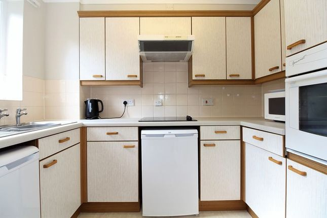 Kitchen of Barnfield Place, Newland Street, Witham CM8