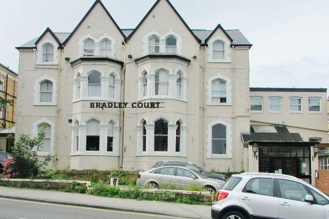 Thumbnail Hotel/guest house for sale in 7-9 Filey Road, Scarborough