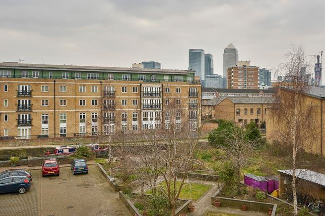 Thumbnail Flat for sale in Alphabet Square, Bow