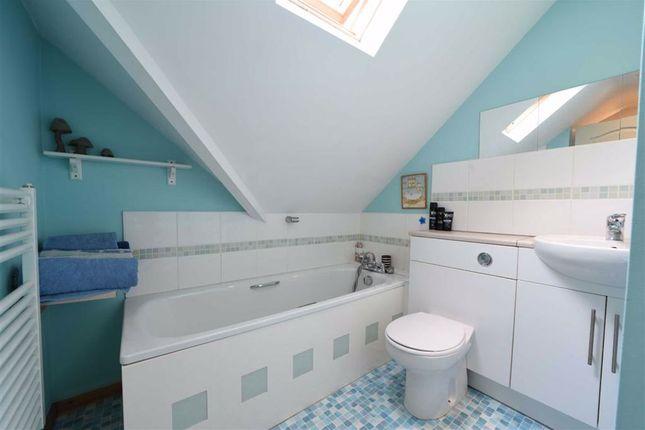 Bathroom of Camp Hill, Bugbrooke, Northampton NN7