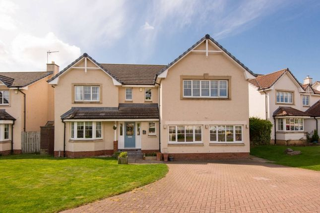 Thumbnail Detached house for sale in 2 John Muir Gardens, Dunbar