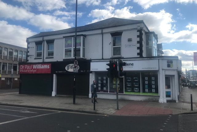 Thumbnail Office to let in 90 York Road, Hartlepool