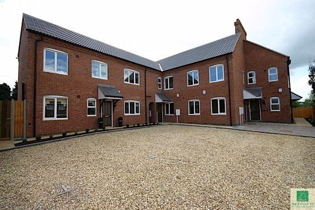 Thumbnail Flat to rent in The Pepper Box, Stoke Road, Hinckley