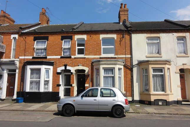 Thumbnail Terraced house for sale in Lea Road, Abington, Northampton