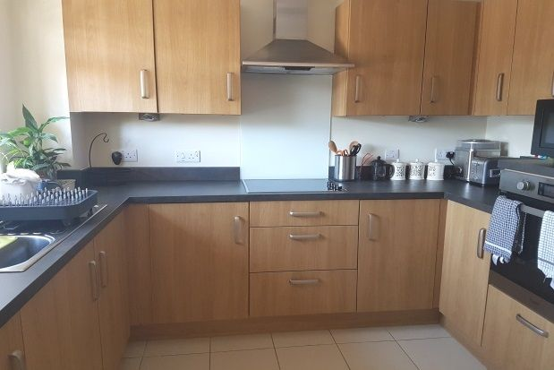 Thumbnail Flat to rent in Williamson Court, Greaves Road, Lancaster