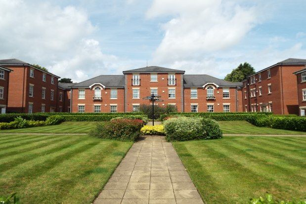 2 bed flat to rent in Kingfisher Court, Burntwood WS7