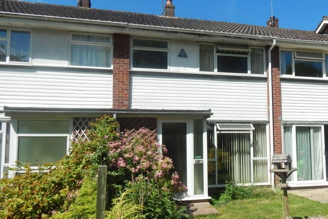 3 bed terraced house for sale in Meadowside, Abingdon
