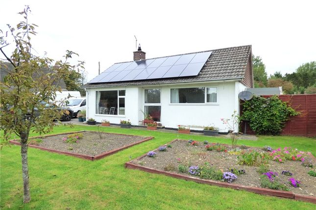 2 bed detached bungalow for sale in Dunns Lane, Silton, Gillingham, Dorset SP8