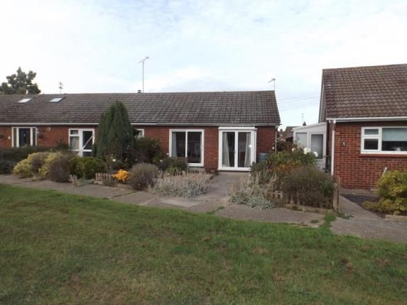 Thumbnail Bungalow for sale in Brightlingsea, Colchester, Essex