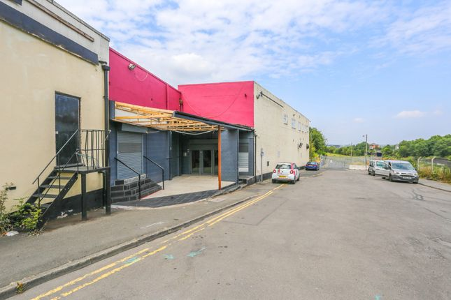 Thumbnail Commercial property for sale in Castle Hill, Dudley