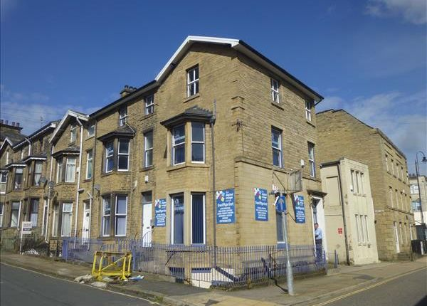 Thumbnail Office for sale in , 9 Carlton Terrace, 11 Powell Street, Halifax