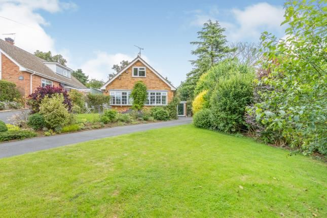 Bungalow for sale in Snows Lane, Keyham, Leicester, Leicestershire