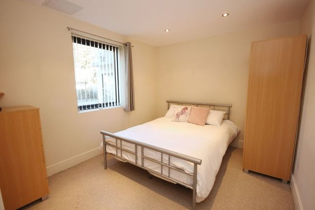 Bed 2 of Harford Court, Derriford, Plymouth PL6