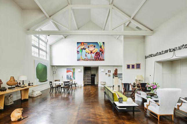 Thumbnail Semi-detached house for sale in Gunter Grove, London