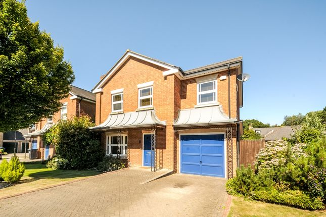 Thumbnail Detached house to rent in Tower Place, Warlingham