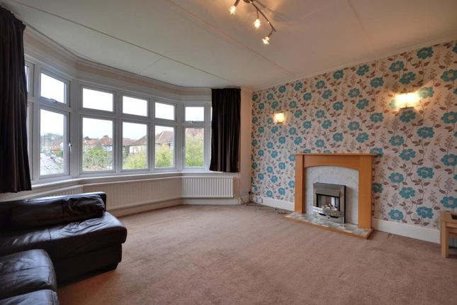 Maisonette to rent in West End Court, Pinner, Middlesex