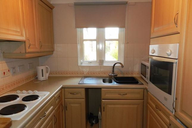 Kitchen of Deanery Close, Chichester PO19