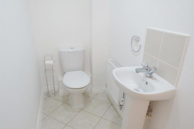 Cloakroom/wc of Colby Street, Southampton SO16